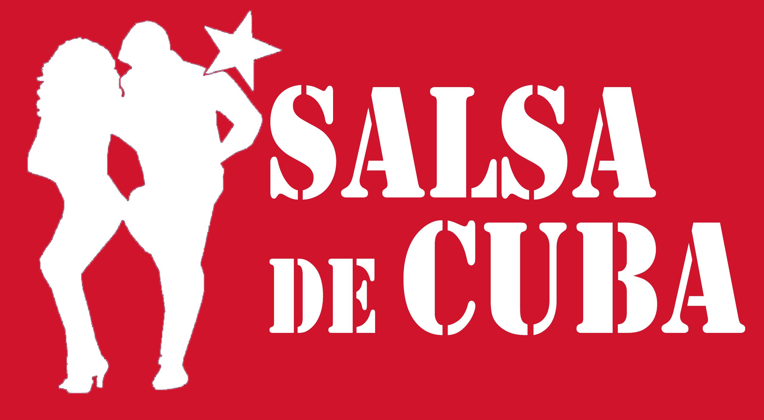 Salsa de Cuba Logo